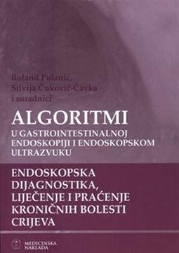 Picture of ALGORITMI U GASTROINTESTINALNOJ ENDOSKOPIJI I ENDOSKOPSKOM ULTRAZVUKU