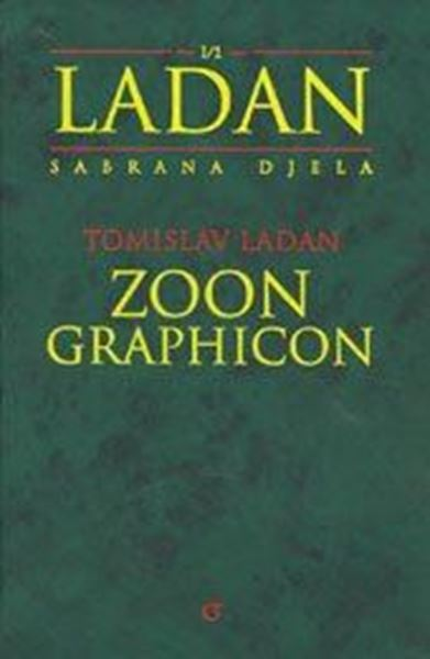 Picture of ZOON GRAPHICON