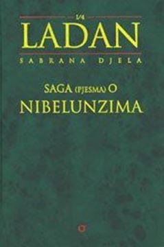 Picture of SAGA (PJESMA) O NIBELUNZIMA
