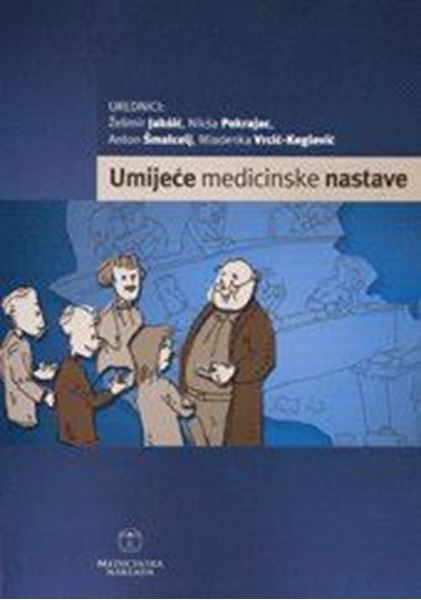 Picture of UMIJEĆE MEDICINSKE NASTAVE