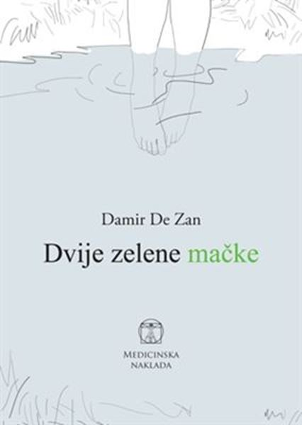 Picture of DVIJE ZELENE MAČKE