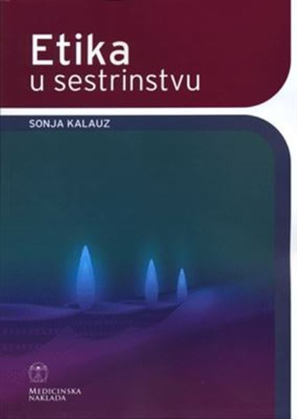Picture of ETIKA U SESTRINSTVU