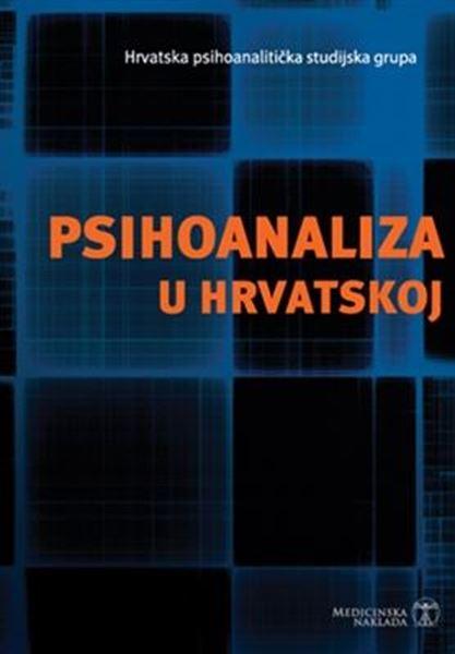 Picture of PSIHOANALIZA U HRVATSKOJ