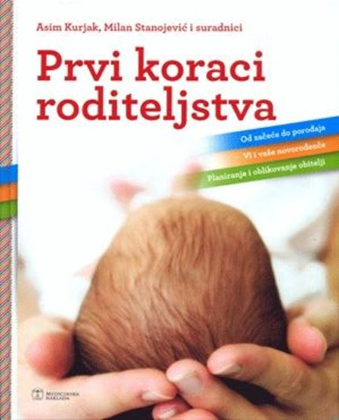 Picture of PRVI KORACI RODITELJSTVA