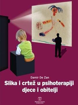 Picture of SLIKA I CRTEŽ U PSIHOTERAPIJI DJECE I OBITELJI