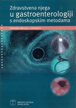 Picture of ZDRAVSTVENA NJEGA U GASTROENTEROLOGIJI S ENDOSKOPSKIM METODAMA