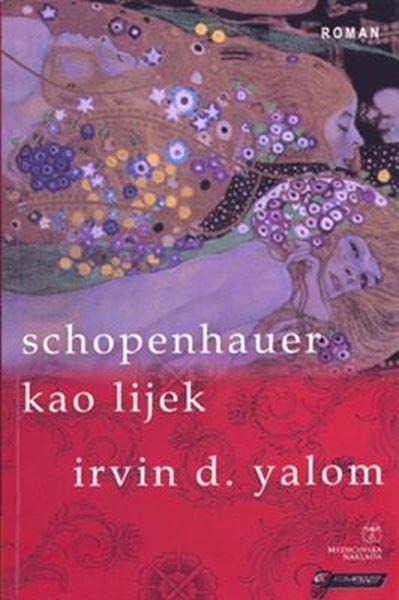 Picture of SCHOPENHAUER KAO LIJEK