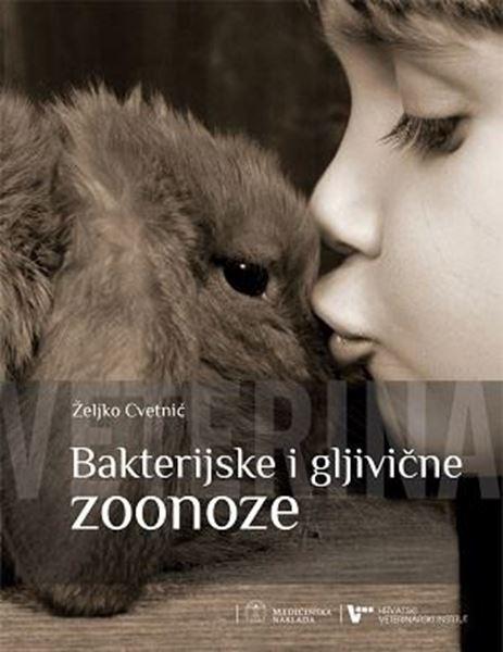 Picture of BAKTERIJSKE I GLJIVIČNE ZOONOZE