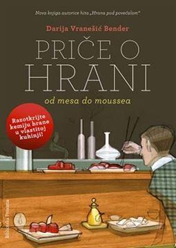 Picture of PRIČE O HRANI