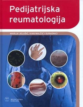 Picture of PEDIJATRIJSKA REUMATOLOGIJA
