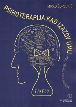 Picture of PSIHOTERAPIJA KAO IZAZOV UMU