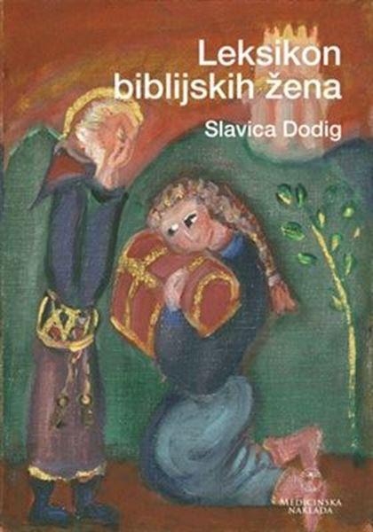 Picture of LEKSIKON BIBLIJSKIH ŽENA