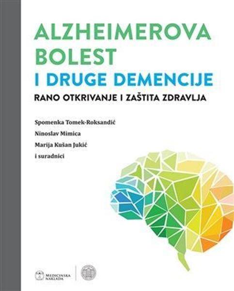 Picture of ALZHEIMEROVA BOLEST I DRUGE DEMENCIJE