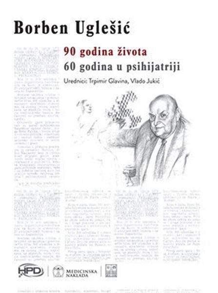 Picture of BORBEN UGLEŠIĆ