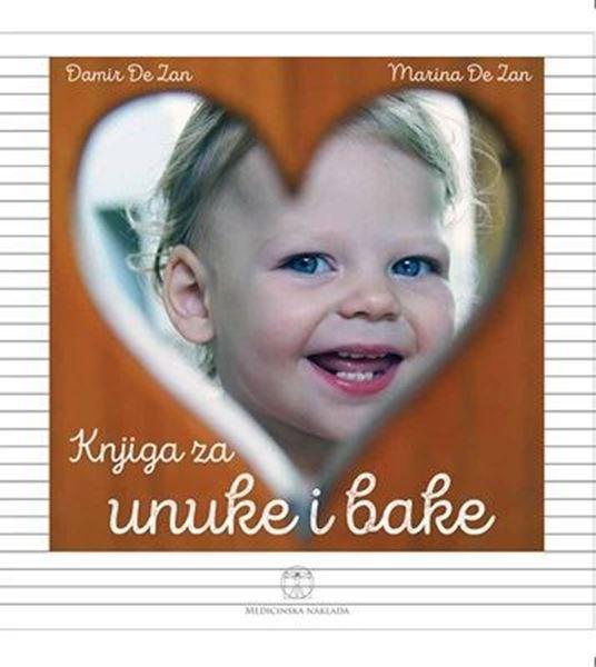 Picture of KNJIGA ZA UNUKE I BAKE