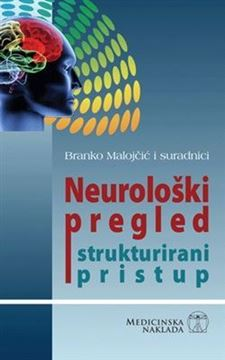 Picture of NEUROLOŠKI PREGLED