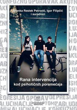 Picture of RANA INTERVENCIJA KOD PSIHTIČNIH POREMEĆAJA