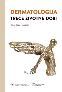 Picture of DERMATOLOGIJA TREĆE ŽIVOTNE DOBI