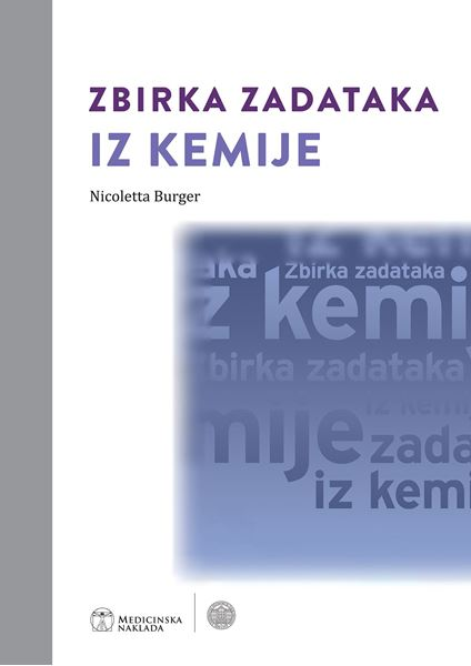 Picture of ZBIRKA ZADATAKA IZ KEMIJE