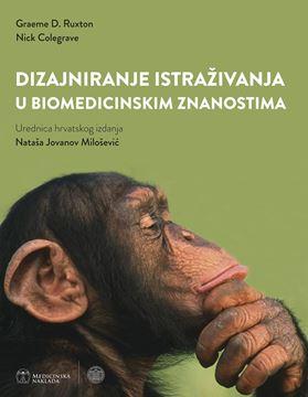 Picture of DIZAJNIRANJE ISTRAŽIVANJA U BIOMEDICINSKIM ZNANOSTIMA