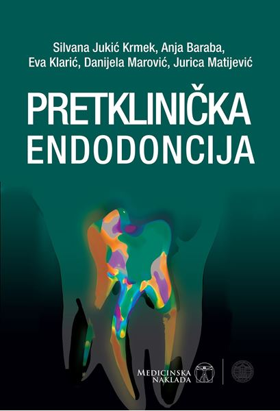Picture of PRETKLINIČKA ENDODONCIJA