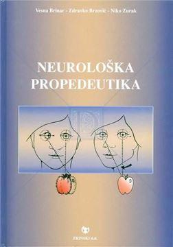 Picture of NEUROLOŠKA PROPEDEUTIKA