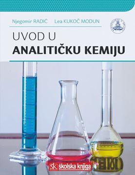 Picture of UVOD U ANALITIČKU KEMIJU