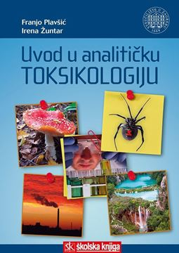 Picture of UVOD U ANALITIČKU TOKSIKOLOGIJU