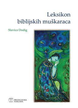 Picture of LEKSIKON BIBLIJSKIH MUŠKARACA