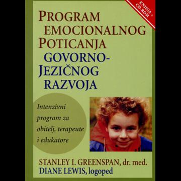 Picture of PROGRAM EMOCIONALNOG POTICANJA GOVORNO-JEZIČNOG RAZVOJA