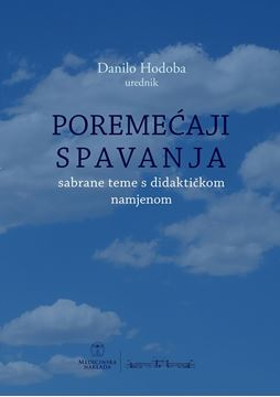 Picture of POREMEĆAJI SPAVANJA