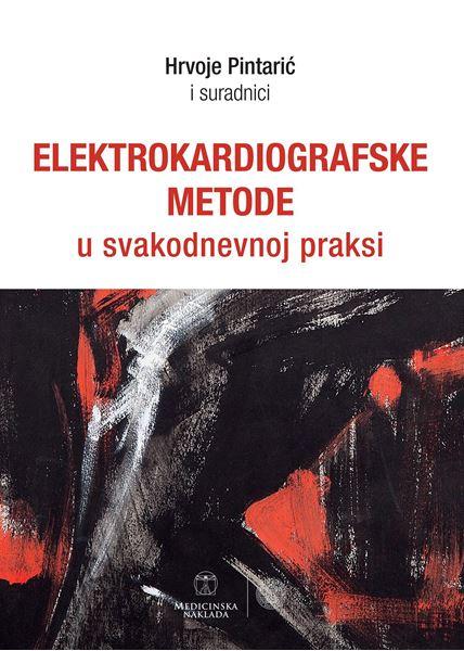 Picture of ELEKTROKARDIOGRAFSKE METODE