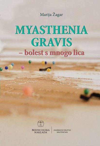 Picture of MYASTHENIA GRAVIS