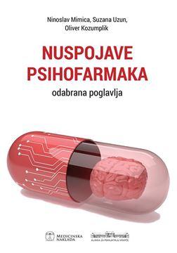Picture of NUSPOJAVE PSIHOFARMAKA