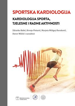Picture of SPORTSKA KARDIOLOGIJA