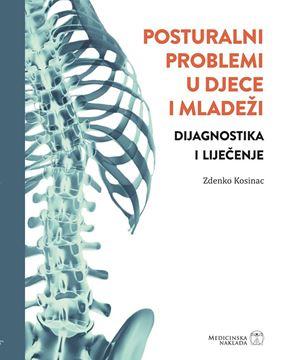 Picture of POSTURALNI PROBLEMI U DJECE I MLADEŽI