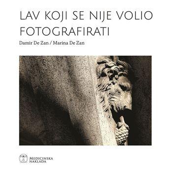Picture of LAV KOJI SE NIJE VOLIO FOTOGRAFIRATI