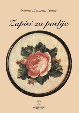 Picture of ZAPISI ZA POSLIJE