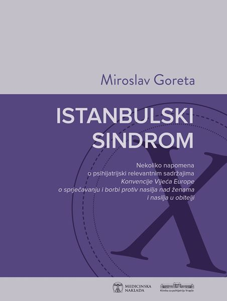 Picture of ISTANBULSKI SINDROM