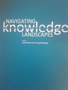Picture of NAVIGATING KNOWLEDGE LANDSCAPES