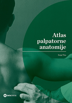 Picture of ATLAS PALPATORNE ANATOMIJE