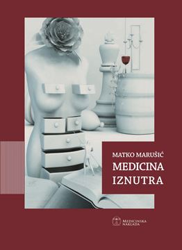 Picture of MEDICINA IZNUTRA