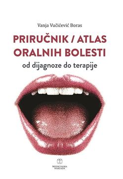 Picture of PRIRUČNIK / ATLAS ORALNIH BOLESTI