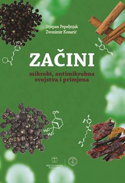 Picture of ZAČINI