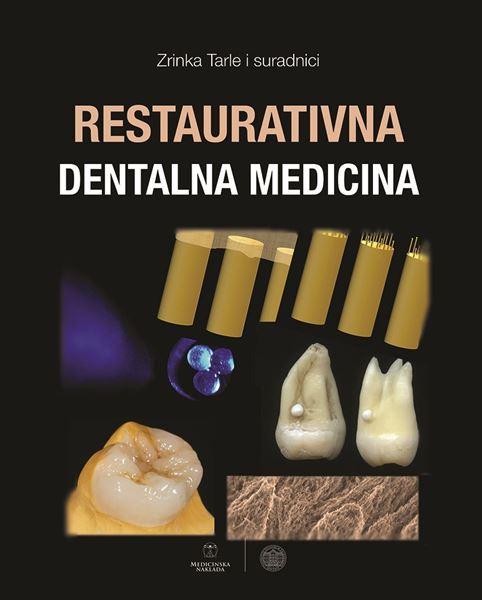 Picture of RESTAURATIVNA DENTALNA MEDICINA