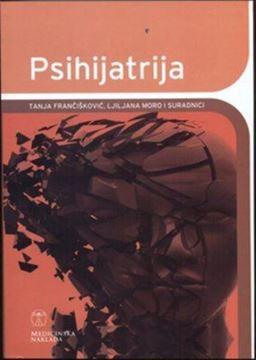 Picture of PSIHIJATRIJA
