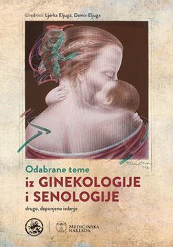 Picture of ODABRANE TEME IZ GINEKOLOGIJE I SENOLOGIJE, drugo, dopunjeno izdanje