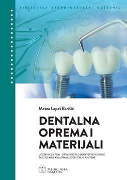 Picture of Dentalna oprema i materijali