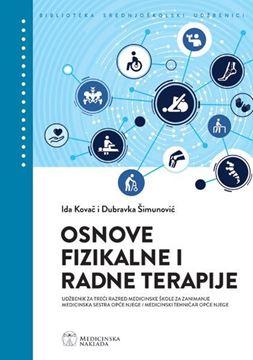 Picture of Osnove fizikalne i radne terapije