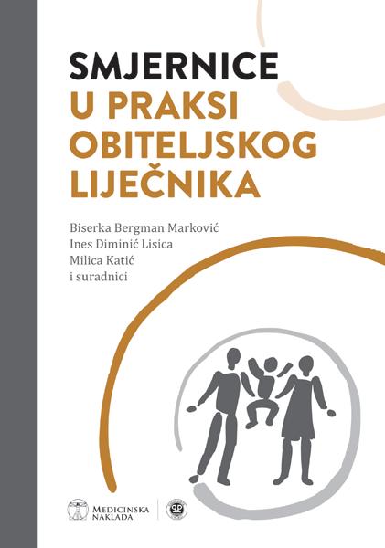Picture of SMJERNICE U PRAKSI OBITELJSKOG LIJEČNIKA